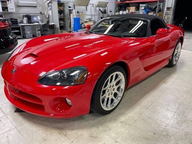 dodge viper el paso Dodge Viper For Sale In El Paso, TX - Carsforsale.com®