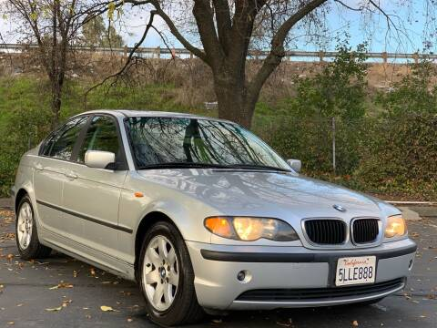 2004 BMW 3 Series for sale at AutoAffari LLC in Sacramento CA