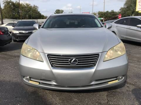 2008 Lexus ES 350 for sale at 4 Guys Auto in Tampa FL