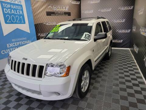2009 Jeep Grand Cherokee for sale at X Drive Auto Sales Inc. in Dearborn Heights MI