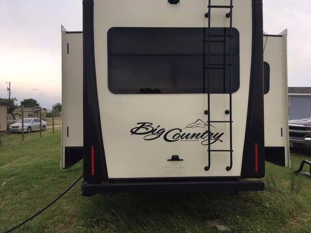 2018 Heartland Big Country 3950FB  - North America AZ