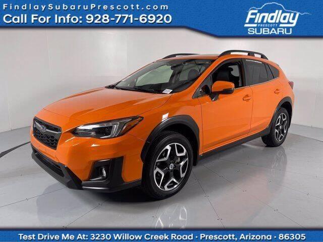 2018 Subaru Crosstrek for sale in Prescott, AZ