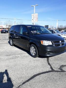 2011 Dodge Grand Caravan for sale at Bachrodt on State in Rockford IL