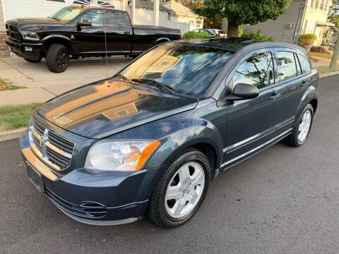 2008 Dodge Caliber for sale at Jordan Auto Group in Paterson NJ