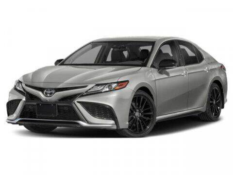 2021 Toyota Camry for sale at Mike Schmitz Automotive Group in Dothan AL