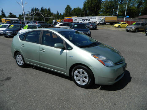 2008 Toyota Prius for sale at J & R Motorsports in Lynnwood WA