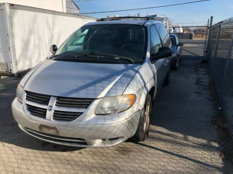 2007 Dodge Grand Caravan for sale at Wisdom Auto Group in Calumet Park IL