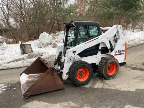 2011 Bobcat s-650 for sale at Bay Road Trucks in Rowley MA