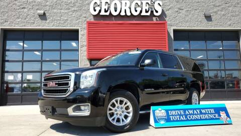 2015 GMC Yukon XL for sale at George's Used Cars - Pennsylvania & Allen in Brownstown MI
