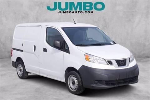 2015 Nissan NV200 for sale at JumboAutoGroup.com - Jumboauto.com in Hollywood FL
