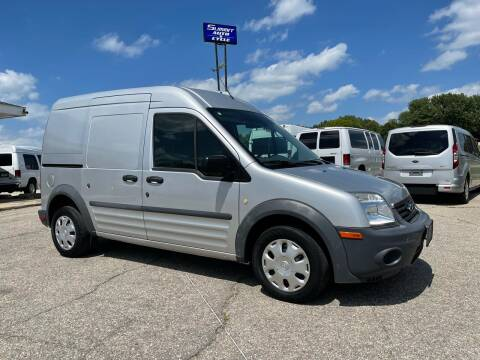 2013 Ford Transit Connect for sale at Summit Auto & Cycle in Zumbrota MN