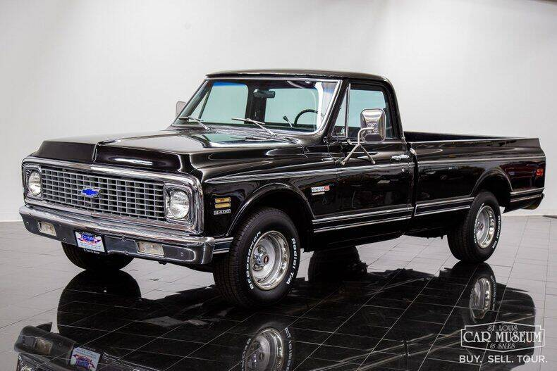 1972 Chevrolet C/K 10 Series for sale in Overland, MO