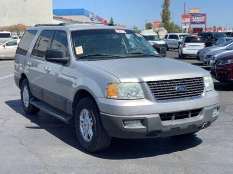 2004 Ford Expedition for sale at Curry's Cars Powered by Autohouse - Brown & Brown Wholesale in Mesa AZ