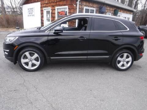 2016 Lincoln MKC for sale at Trade Zone Auto Sales in Hampton NJ