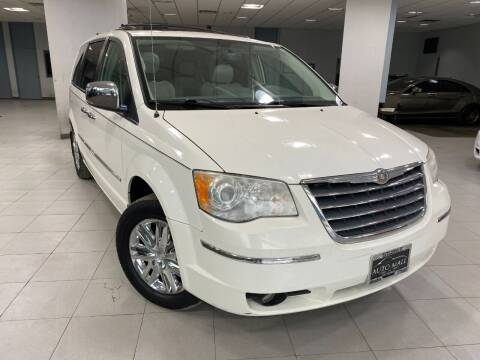 2010 Chrysler Town and Country for sale at Auto Mall of Springfield in Springfield IL