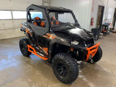 2019 Polaris General 1000 for sale at Premier Auto in Sioux Falls SD