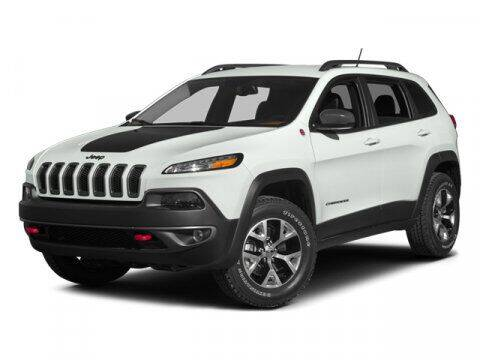 2014 Jeep Cherokee for sale at NEWARK CHRYSLER JEEP DODGE in Newark DE