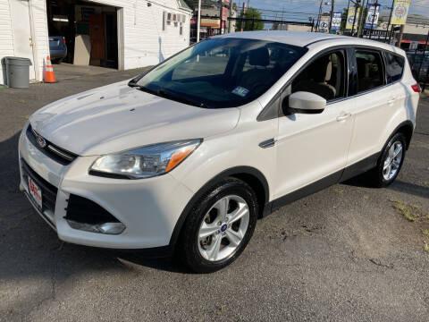 2014 Ford Escape for sale at B & M Auto Sales INC in Elizabeth NJ