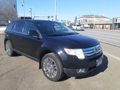2008 Ford Edge for sale at Tower Motors in Brainerd MN
