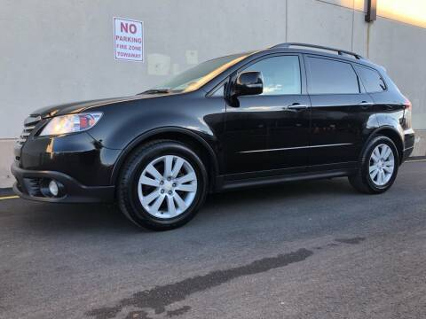 2009 Subaru Tribeca for sale at International Auto Sales in Hasbrouck Heights NJ