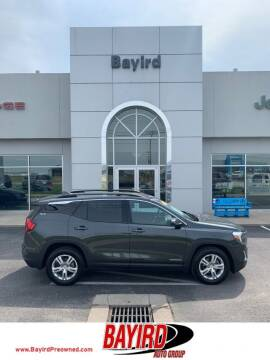 2018 GMC Terrain for sale at Bayird Truck Center in Paragould AR