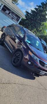 2011 Kia Sorento for sale at JR Auto in Brookings SD