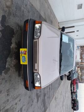 1989 Mazda 323 for sale at Carson's Cars in Milwaukee WI