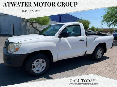 2011 Toyota Tacoma for sale at Atwater Motor Group in Phoenix AZ