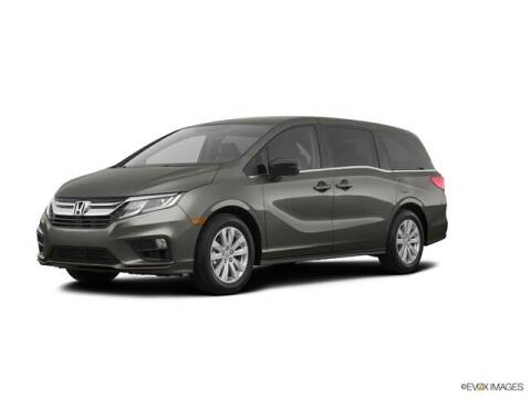 2019 Honda Odyssey for sale at Meyer Motors in Plymouth WI