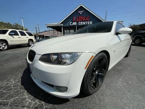 2009 BMW 3 Series for sale at LUNA CAR CENTER in San Antonio TX