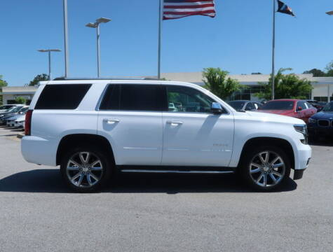 2019 Chevrolet Tahoe for sale at Southern Auto Solutions - BMW of South Atlanta in Marietta GA