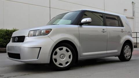 2009 Scion xB for sale at New City Auto - Retail Inventory in South El Monte CA