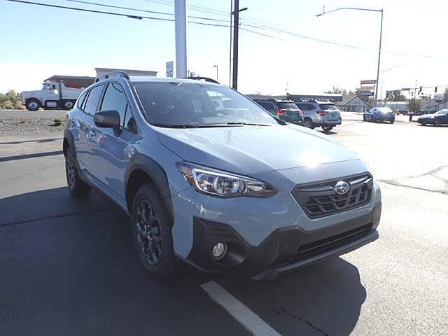 2021 Subaru Crosstrek for sale in Hermiston, OR