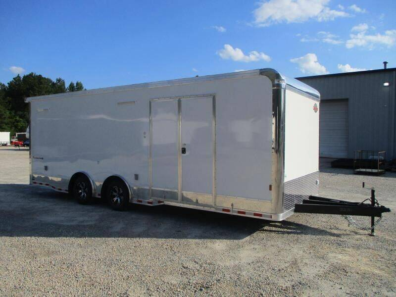 2022 Cargo Mate Eliminator SS for sale at Vehicle Network - HGR'S Truck and Trailer in Hope Mills NC