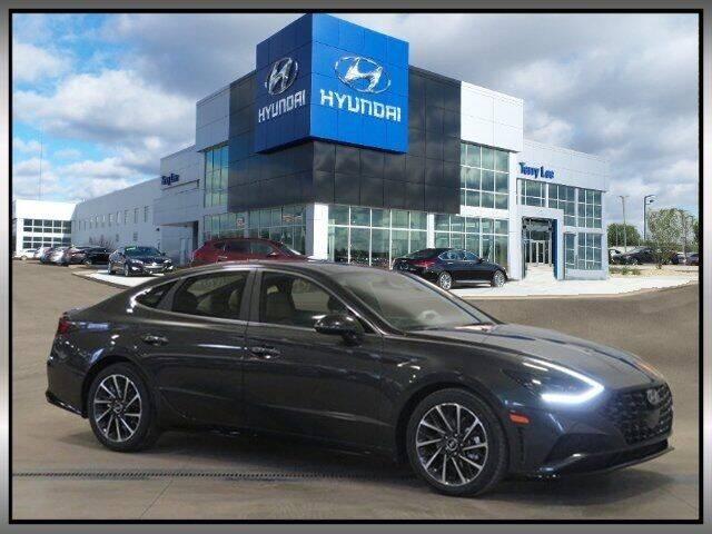 2021 Hyundai Sonata for sale in Noblesville, IN