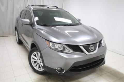 2018 Nissan Rogue Sport for sale at EMG AUTO SALES in Avenel NJ