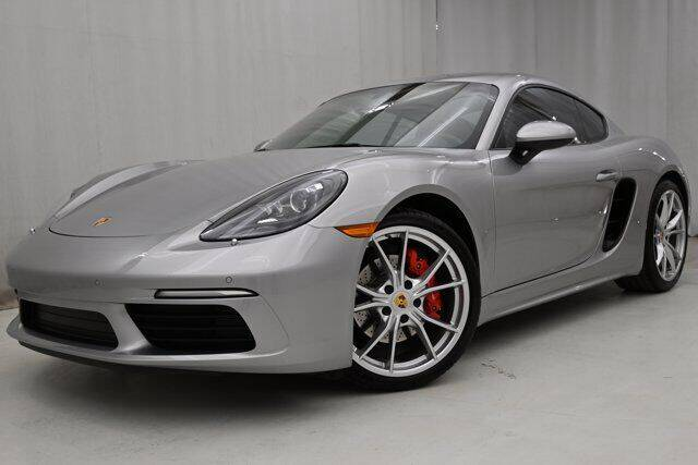 2018 Porsche 718 Cayman for sale in Huntingdon Valley, PA
