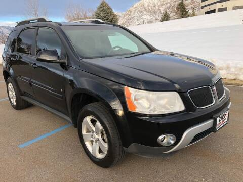 2007 Pontiac Torrent for sale at DRIVE N BUY AUTO SALES in Ogden UT