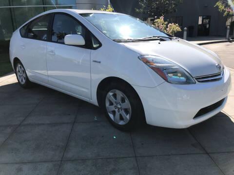 2007 Toyota Prius for sale at Top Motors in San Jose CA