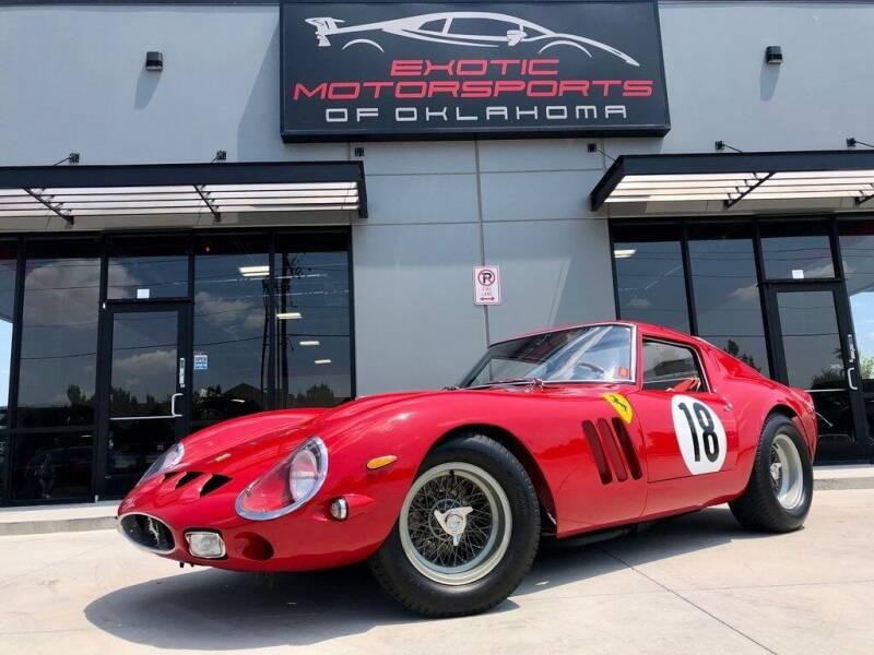 1964 Ferrari 250 for sale in Edmond, OK