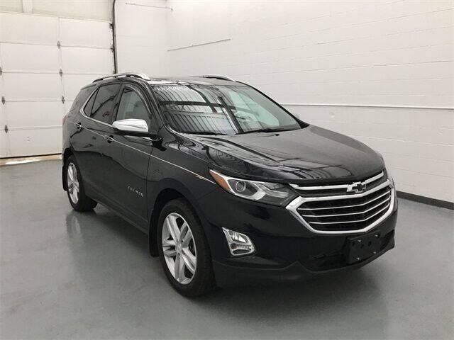 2019 Chevrolet Equinox for sale in Waterbury, CT