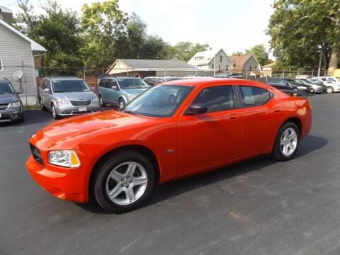 2008 Dodge Charger for sale at Goodman Auto Sales in Lima OH