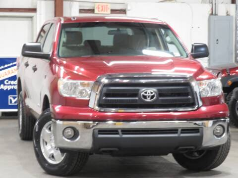 2010 Toyota Tundra for sale at CarPlex in Manassas VA