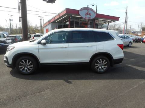 2019 Honda Pilot for sale at The Carriage Company in Lancaster OH