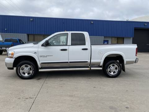 2006 Dodge Ram Pickup 2500 for sale at HATCHER MOBILE SERVICES & SALES in Omaha NE