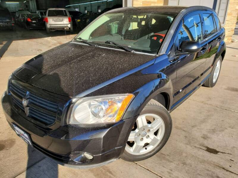 2009 Dodge Caliber for sale at Car Planet Inc. in Milwaukee WI