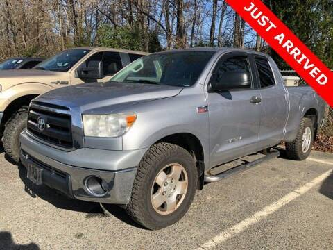 2010 Toyota Tundra for sale at Brandon Reeves Auto World in Monroe NC