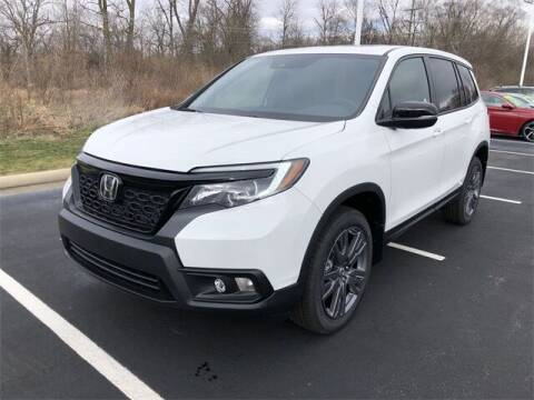 2021 Honda Passport for sale at White's Honda Toyota of Lima in Lima OH