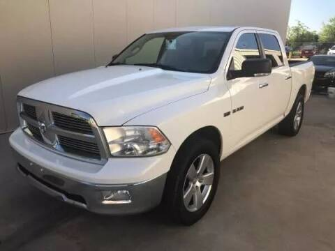 2009 Dodge Ram Pickup 1500 for sale at Driver's Choice in Sherman TX