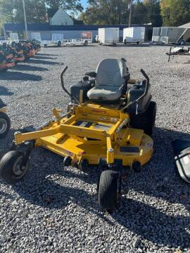 """2007 Hustler SuperZ60""""W/875Hrs for sale at Ben's Lawn Service and Trailer Sales in Benton IL"""